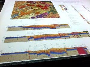 Geopogic Map