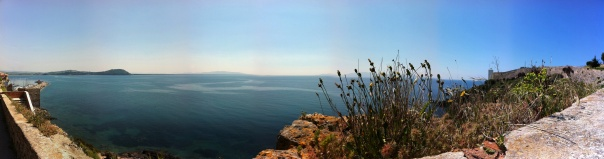 Isola Giglio