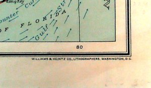 Williams & Heintz Co., Lithographers, Washington, D.C.