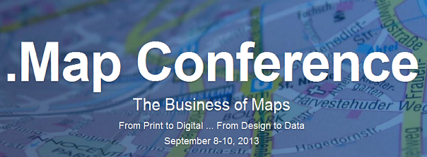 .map conference
