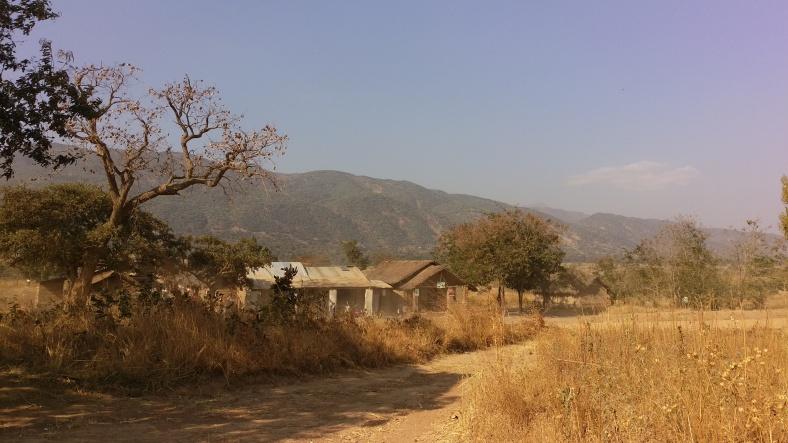 Muvwa, Mbeya, Tanzania is in the highlands of southwest Tanzania.